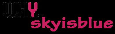 WhySkyIsBlue